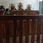 Ferianta Sinulingga &Rian Amanda Meminta Hukum Di Medan Benar-Benar Di Tegakkan
