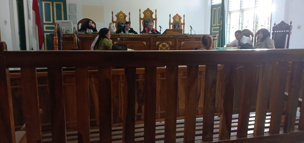 Akhirnya Karyawan PT Olivia Jaya Nusantara Menangkan Prapid PN Medan