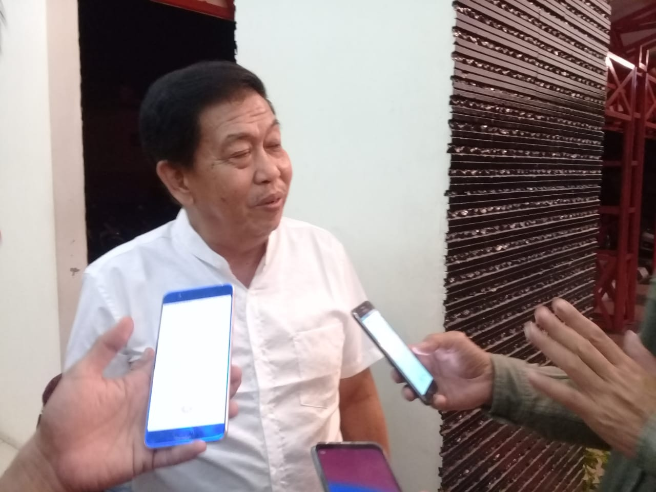 Yusnan Gultom : Agustus Ini Gerindra Tetapkan Nama Ketua DPRD Kolaka