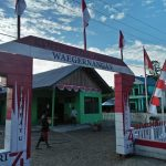 Warga Waegernangan Gelar Berbagai Lomba Sambut Hut RI Ke 74