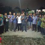 Masyarakat Tanjung Mulia Hilir Deklarasi Tentang Bahaya Narkoba