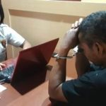 Pengaruh Alkohol, Pria Asal Kolaka Tega Setubuhi Anak Kandungnya Sendiri