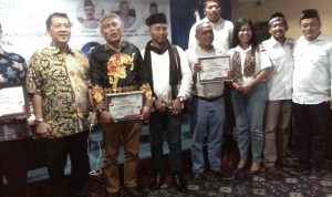 DPD Laskar Macan Asia Apresiasi Terwujudnya Dialog Interaktif Kebangsaan Dalam Upaya Peningkatan Pembanguan Ekonomi Desa Milenial