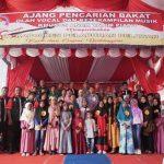 44 Anak ikuti audisi pencarian bakat bahari Bhayangkara Polres Pelabuhan Belawan