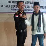 Ketua DPD Laskar Macan Asia Sumut Mengutuk Keras Bom Bunuh Diri di Polrestabes Medan