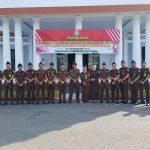 Hari Antikorupsi Sedunia, Kejaksaan Negeri lasusua Kolaka utara Sambangi Sekolah dan Kantor Dinas